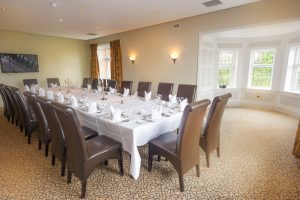 The Wightwick Suite - Private Dinning