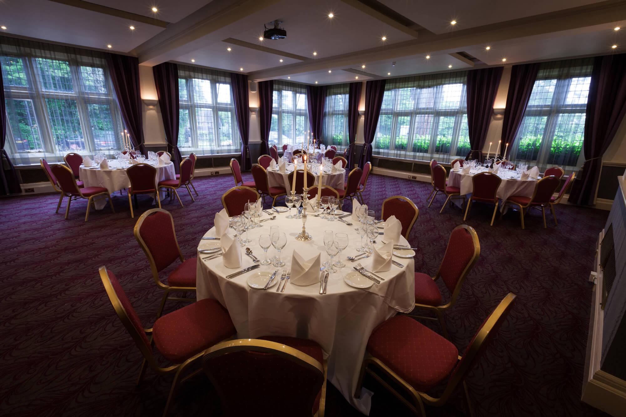 Free Function Rooms Wolverhampton
